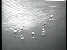 1972 - Benfica 3-2 Sporting (Jamor)