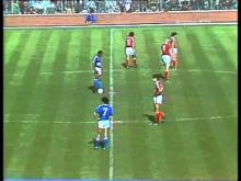 1986 - Benfica 2-0 Belenenses (Jamor)