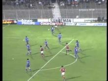 Supertaça Cândido de Oliveira (1989) - Benfica 2-0 Belenenses (1ª mão)